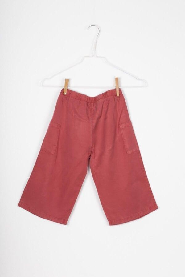 Produktfoto: Culotte für Kinder, Rückseite