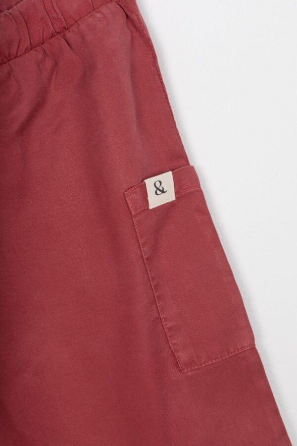 Produktfoto: Culotte für Kinder, Detail