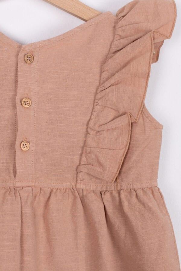 Produktfoto: Tunikakleid für Kinder, Detail