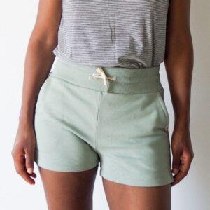 Sweat Shorts sage