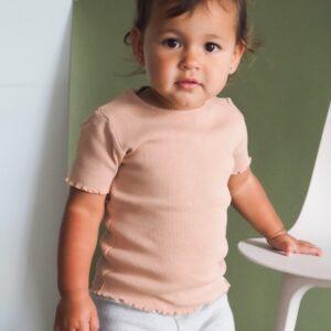 T-Shirt clay